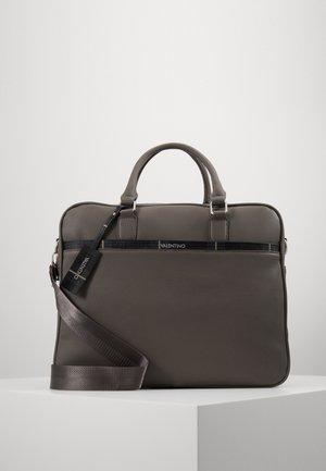 CODE - Briefcase - grigio