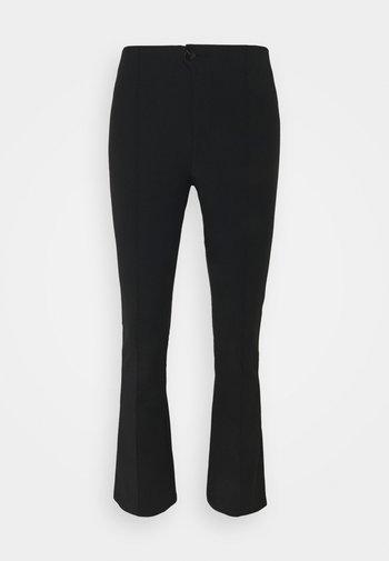 ARELLA - Pantalon classique - black