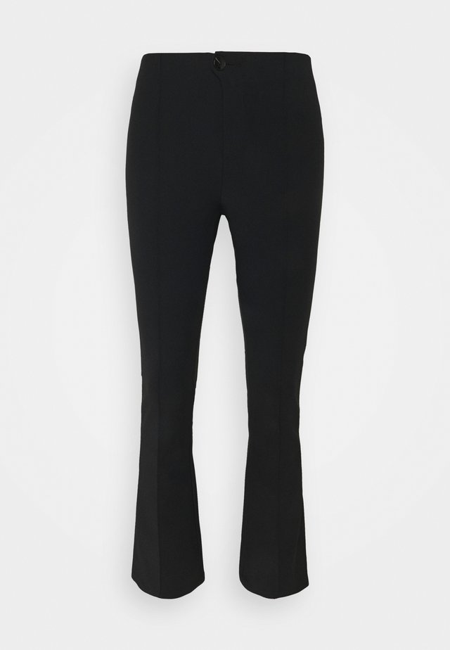 ARELLA - Pantaloni - black