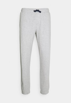 SCANTON PANT - Tracksuit bottoms - grey