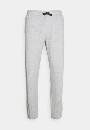 SCANTON PANT - Verryttelyhousut - grey