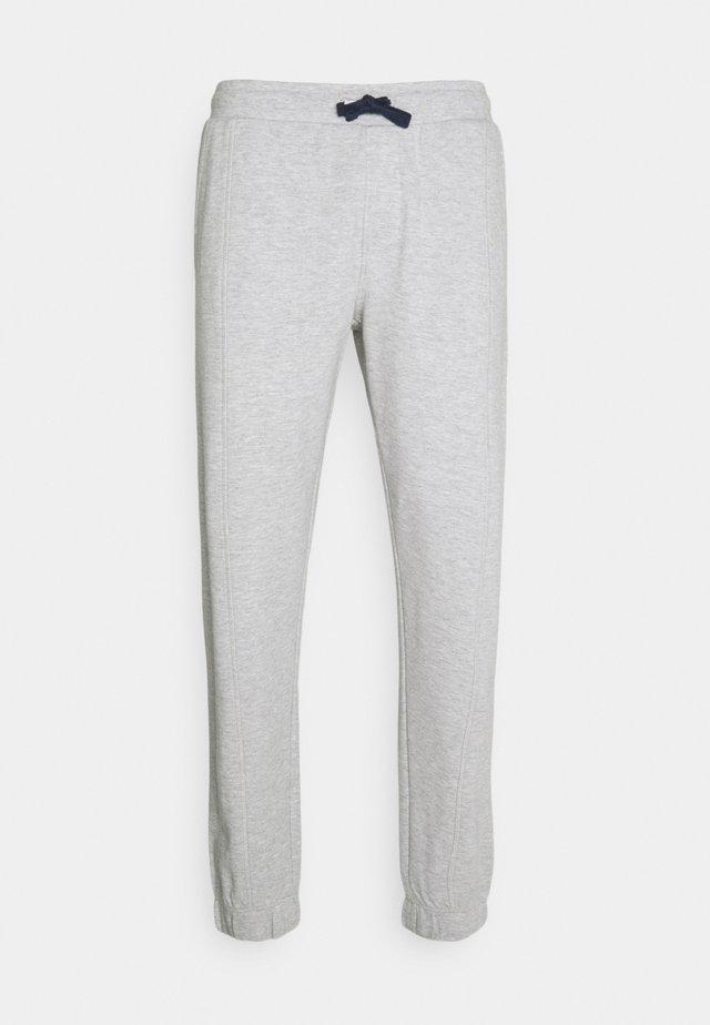 SCANTON PANT - Træningsbukser - grey