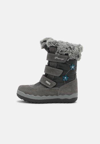 Snowboot/Winterstiefel - grigio