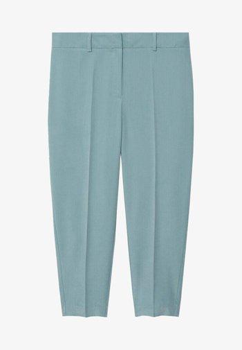 FLEW - Trousers - grün