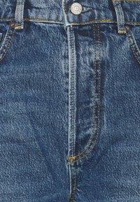 Boyish - CHARLEY WIDE LEG - Jeans a zampa - greed - 2