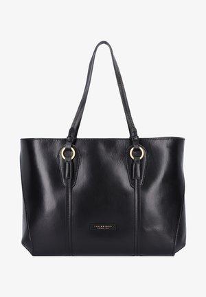STROZZI  - Tote bag - black