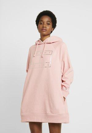 Vestito estivo - pink icing