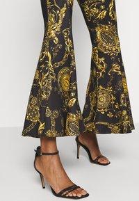 Versace Jeans Couture - GYM - Jumpsuit - black/multi - 9