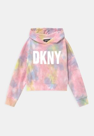 HOODED - Sweatshirt - multi-coloured