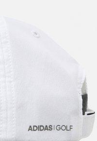 adidas Golf - UNISEX - Cap - white - 3