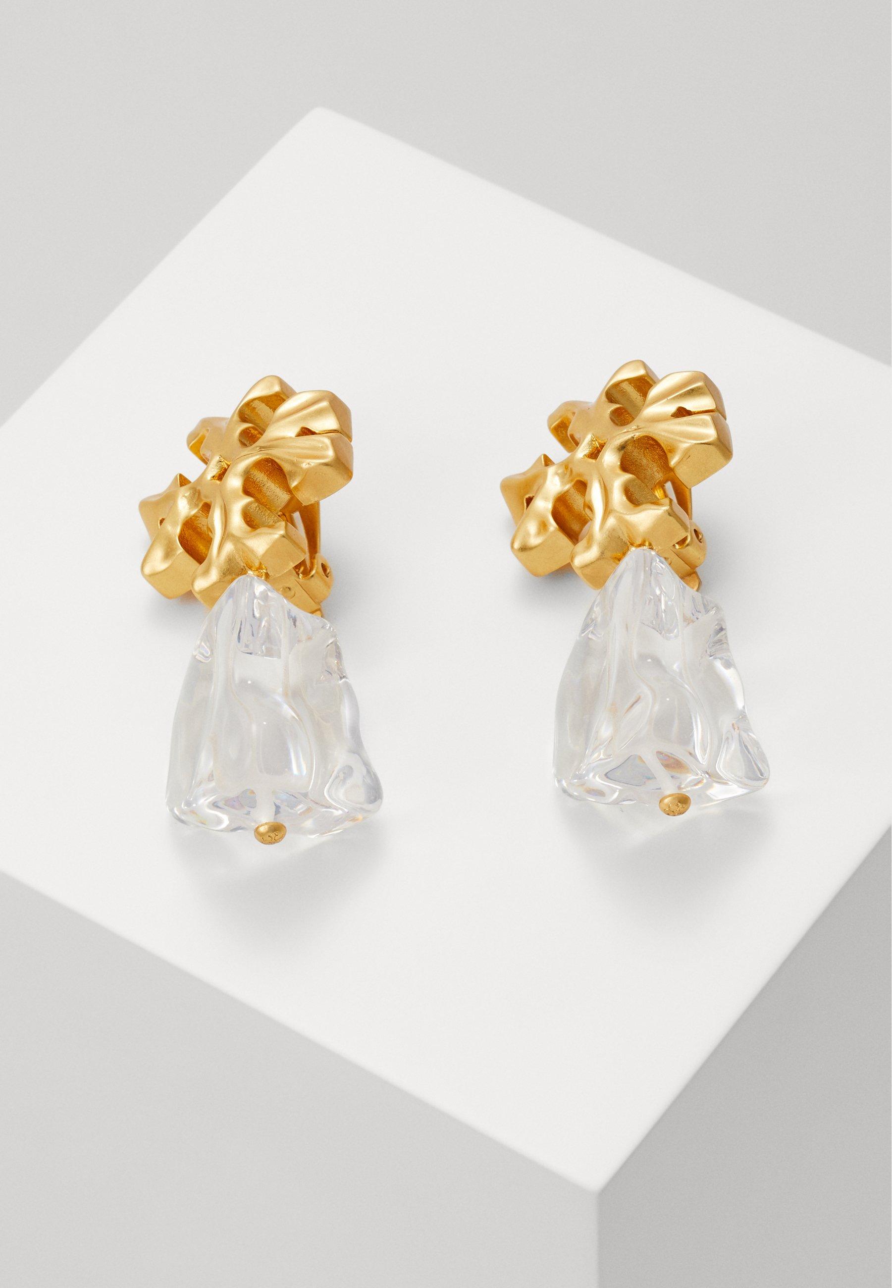 Women ROXANNE DROP EARRING - Earrings