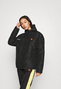 Ellesse - PEJO - Winter jacket - black - 0