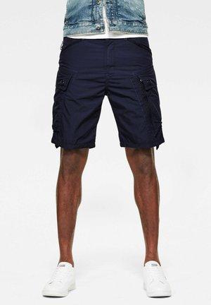 Shorts - mazarine blue