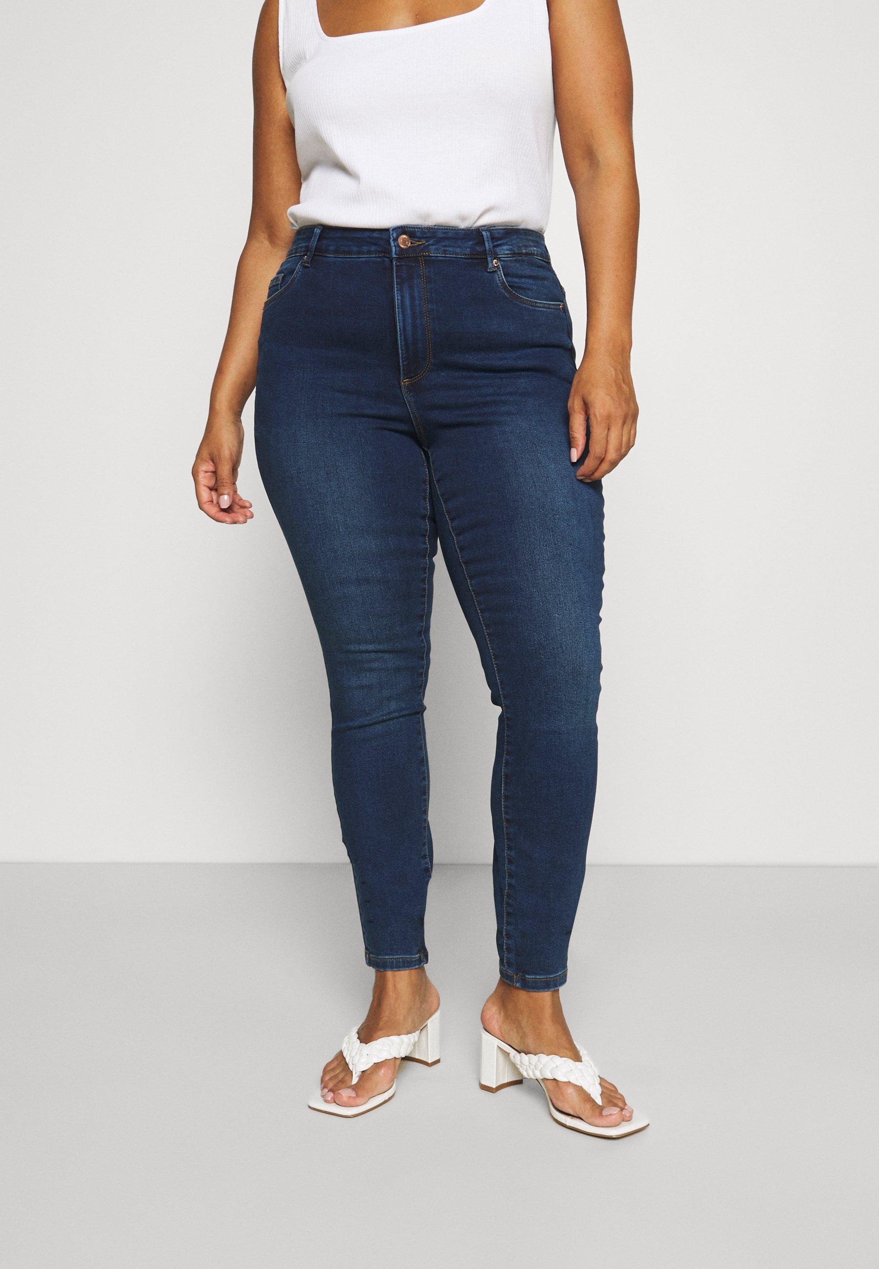 Damen VMSOPHIA - Jeans Skinny Fit