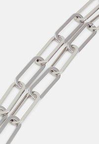 BAUBLEBAR - Necklace - silver-coloured - 2