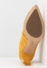 Tamaris - Boots à talons - safron - 6