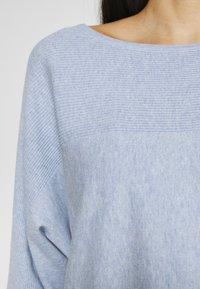 Esprit - Sweter - pastel blue - 5