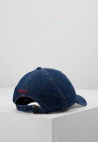 Polo Ralph Lauren - CLASSIC SPORT  - Cap - dark wash denim - 2