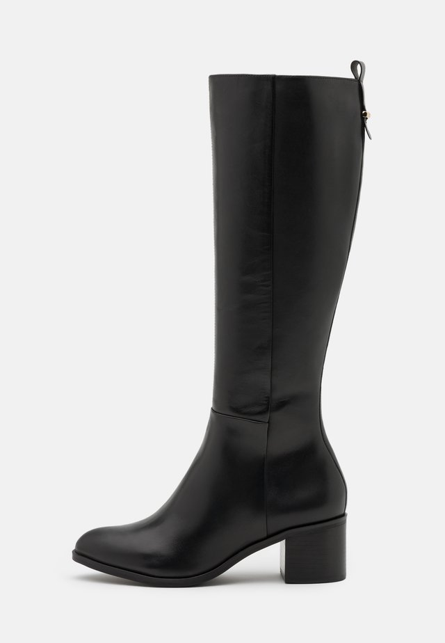 TRUTH - Boots - black
