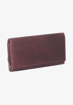 MIRTHE - Wallet - brown