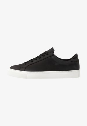 TYPE VEGAN - Sneakers basse - black