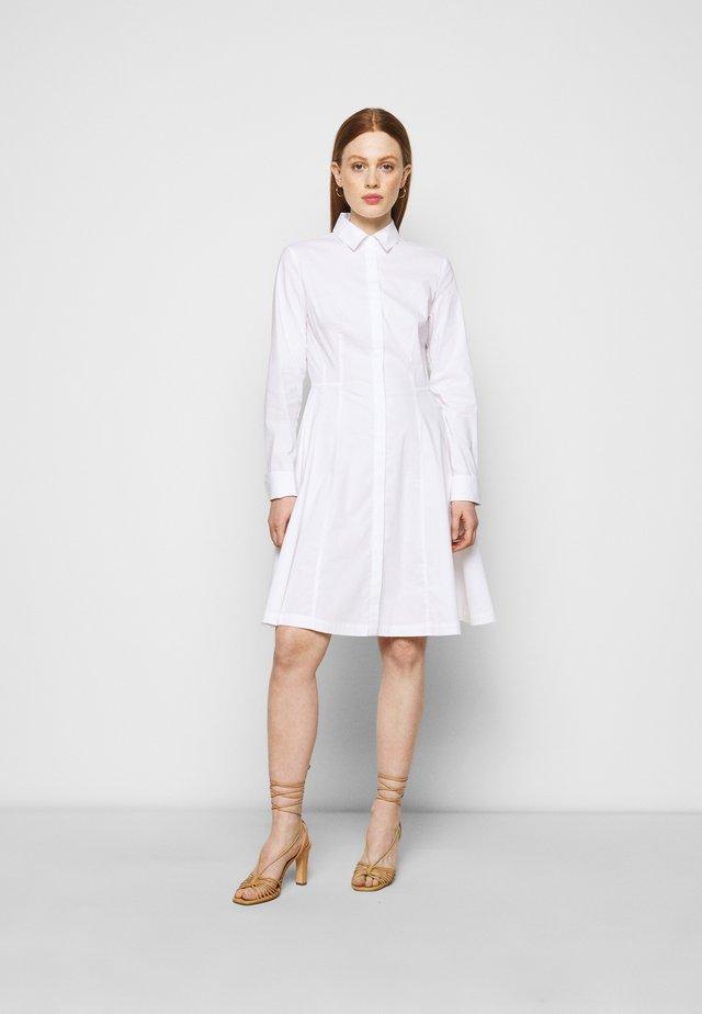 SUMMER DRESS - Blousejurk - white