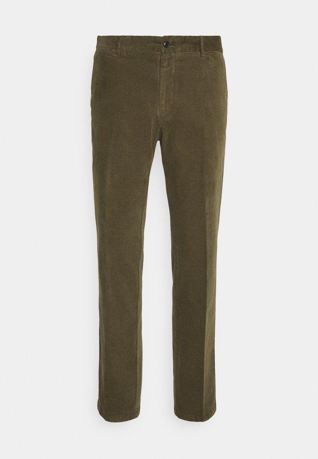 TRUMAN - Kalhoty - kalamata