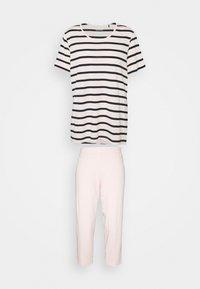 Schiesser - Pyjama set - zartrosa - 4