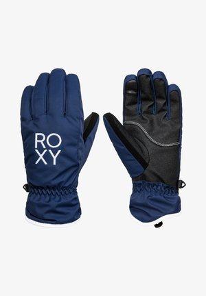 FRESH FIELDS  - Handschoenen - medieval blue