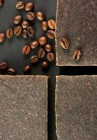 I WANT YOU NAKED - SHOWER SOAP - Savon en barre - kaffee & mandelöl - 2