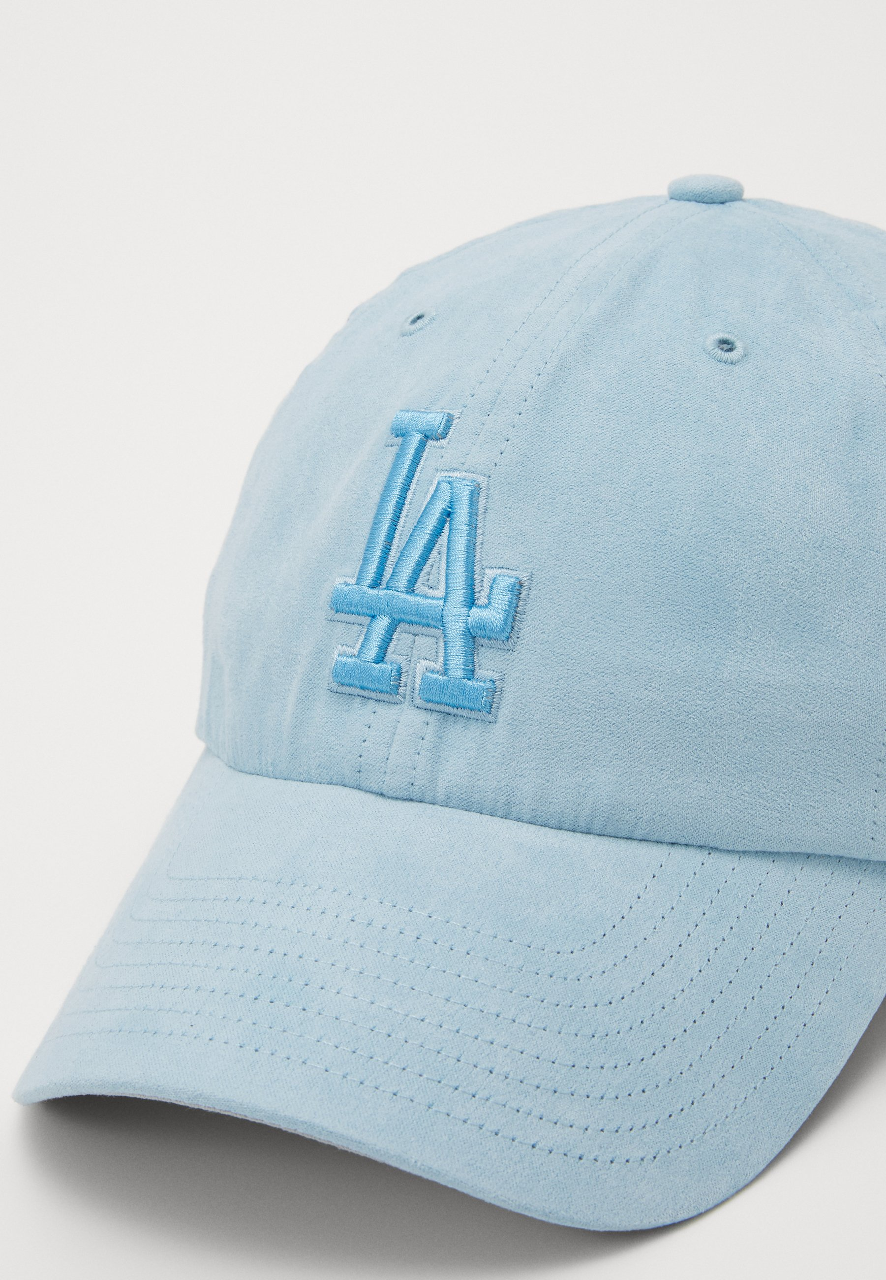 '47 Los Angeles Dodgers Columbia Ultrabasic 47 Clean Up - Cap Light Blue/hellblau