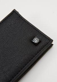 Element - SEGUR WALLET - Wallet - flint black - 4