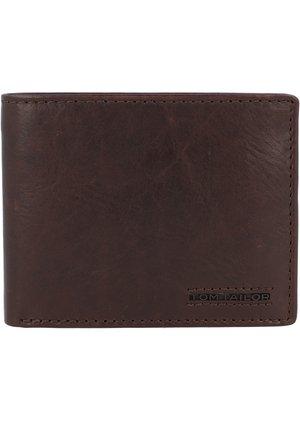 BARRY - Wallet - brown