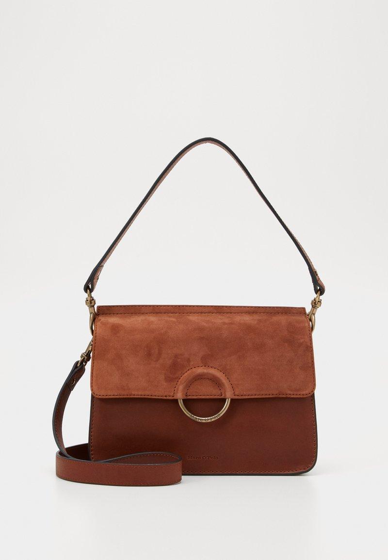 Marc O'Polo - Handbag - authentic cognac