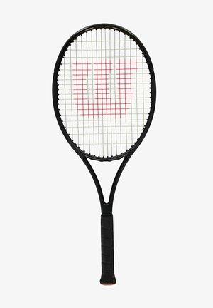 Tennis racket - schwarz