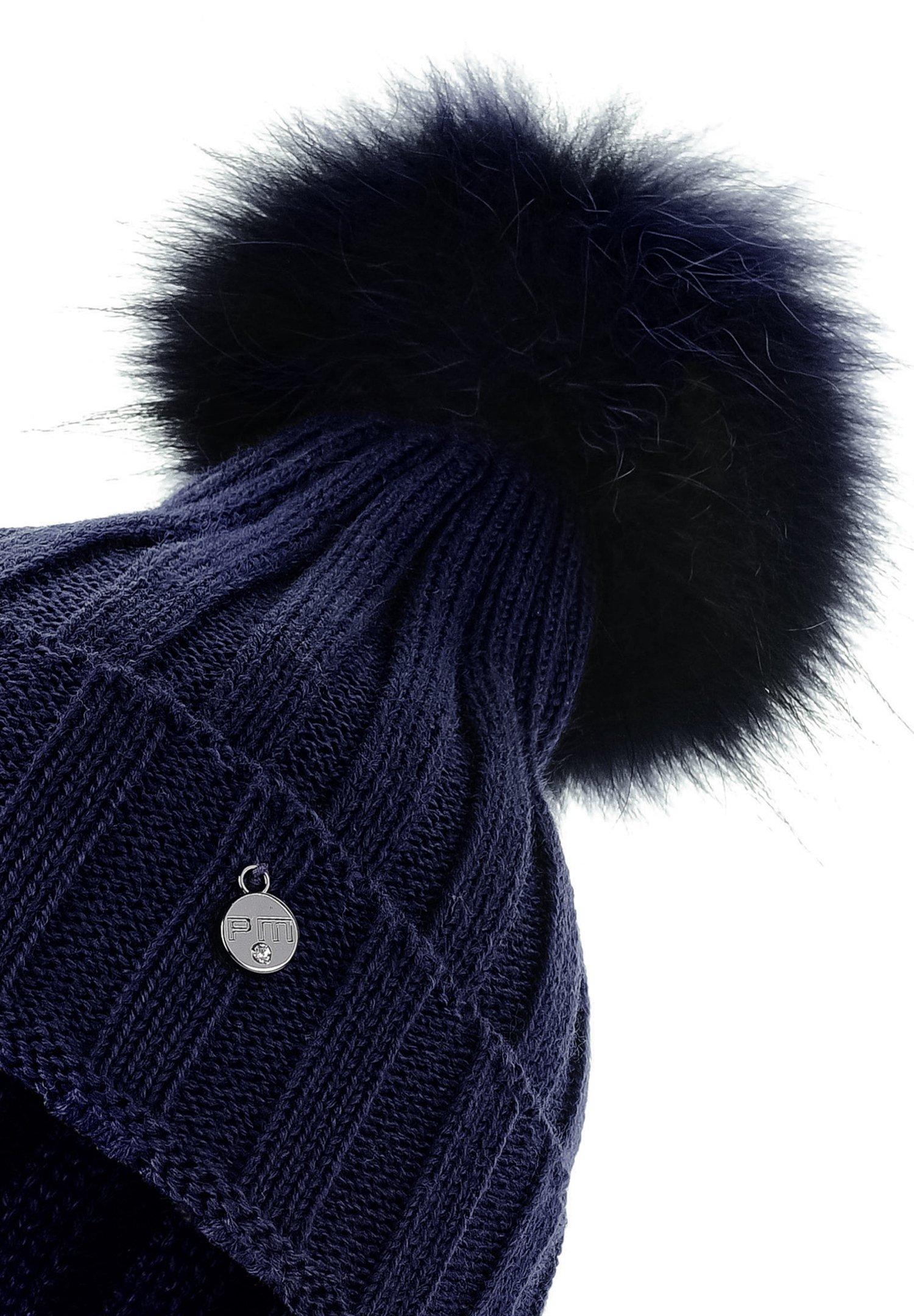 Prima Moda Gazzi - Mütze Blue/blau