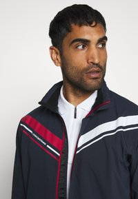 Cross Sportswear - CLOUD JACKET - Outdoorová bunda - navy - 3