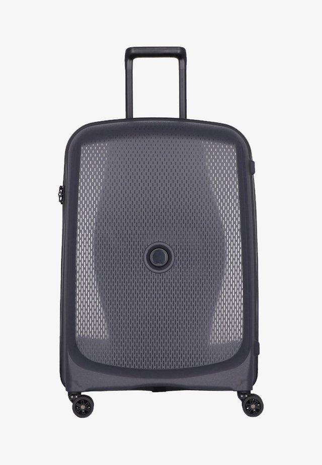 BELMONT PLUS - Wheeled suitcase - gray