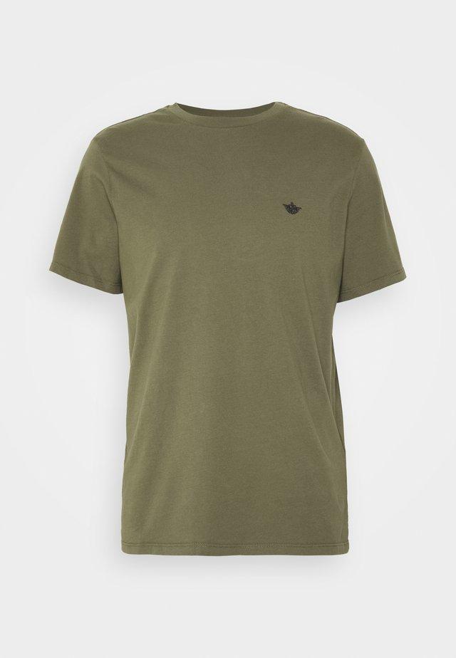 PACIFIC CREW TEE - T-shirts basic - camo