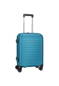 Hardware - Wheeled suitcase - caribbean blue - 2