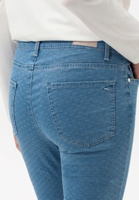 BRAX - Slim fit jeans - blue - 4