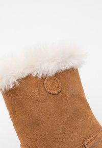 Pax - UNISEX - Winter boots - nut brown - 5