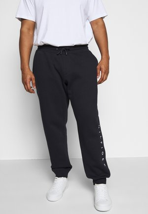 BASIC BRANDED - Jogginghose - blue
