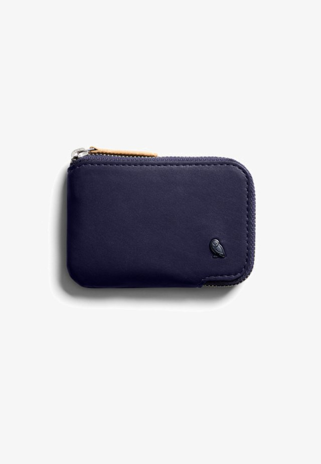 CARD POCKET - Wallet - navy