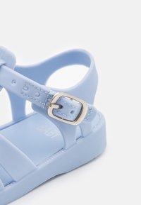 Cotton On - AMALFI JELLY UNISEX - Sandals - frost blue - 5