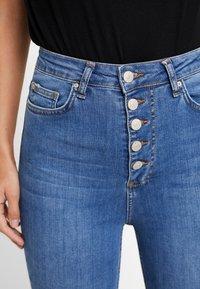 Trendyol - Jeans Skinny Fit - blue - 5