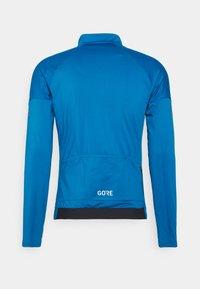 Gore Wear - THERMO - Fleece jacket - sphere blue - 1