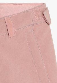 O'Neill - CHARM SLIM PANTS - Snow pants - bridal rose - 2