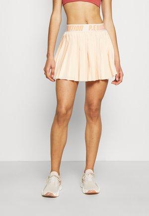 UPFIELD TENNIS SKIRT - Sports skirt - tender peach
