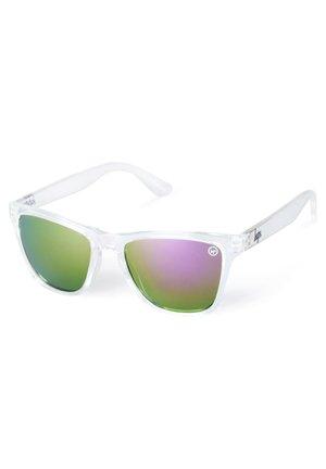 PLAIN - Sluneční brýle - clear